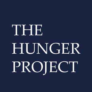 The Hunger Project Uganda (THPU) lgoo