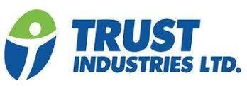 Trust Industries lgoo