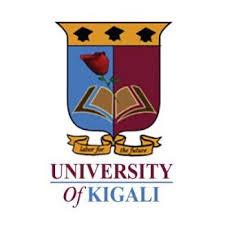 University Of Kigali lgoo