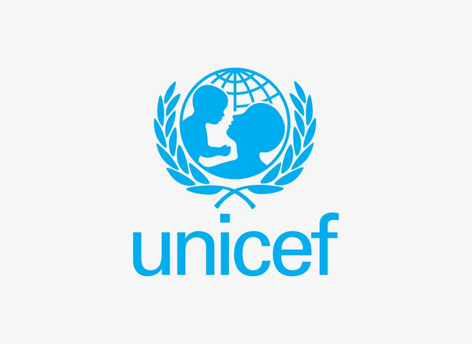 UNICEF lgoo