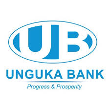 Unguka Bank Limited lgoo