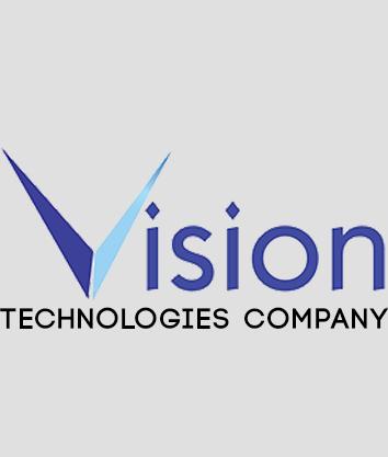 Vision Technologies Company lgoo