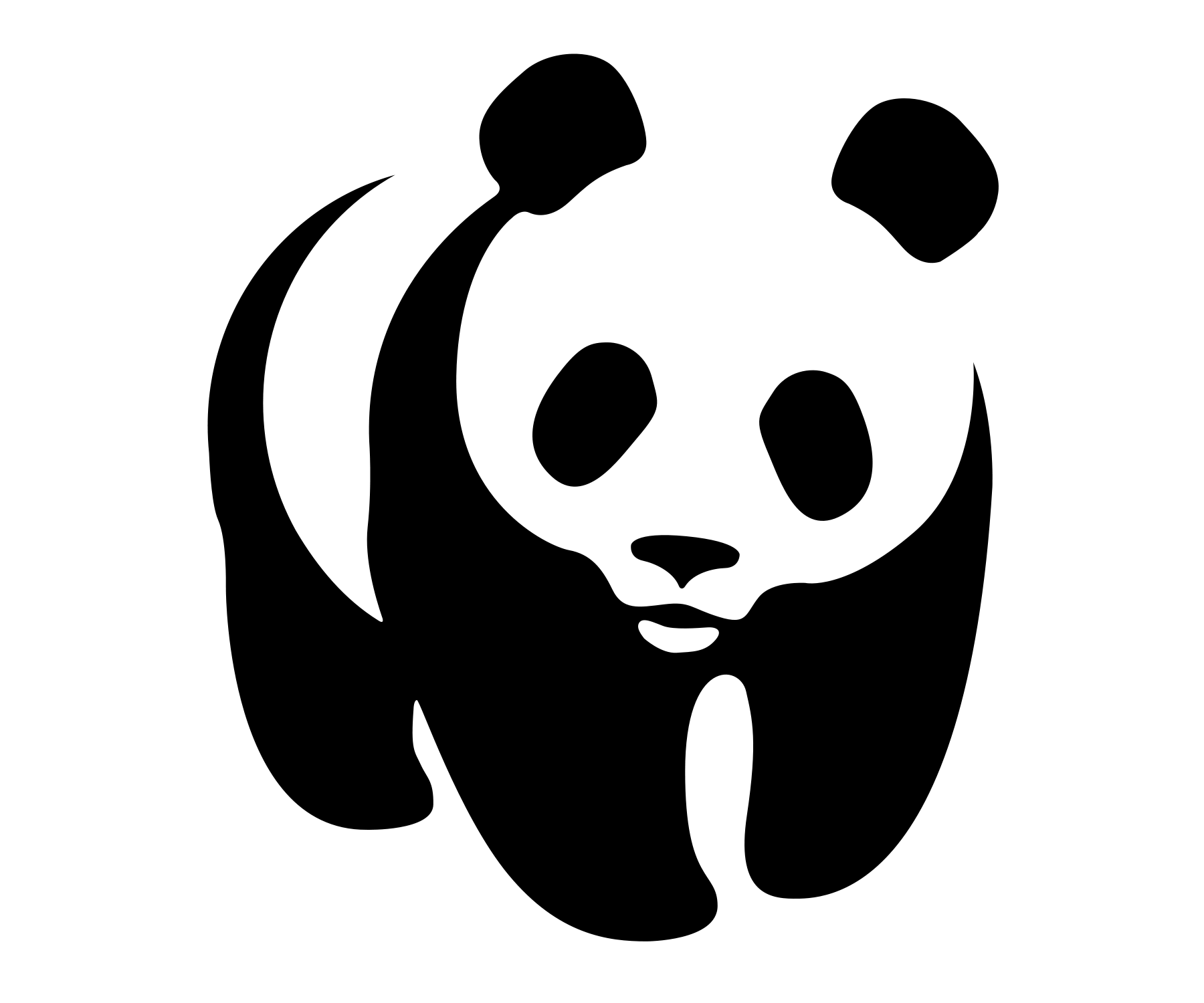 World Wildlife Fund (WWF) lgoo