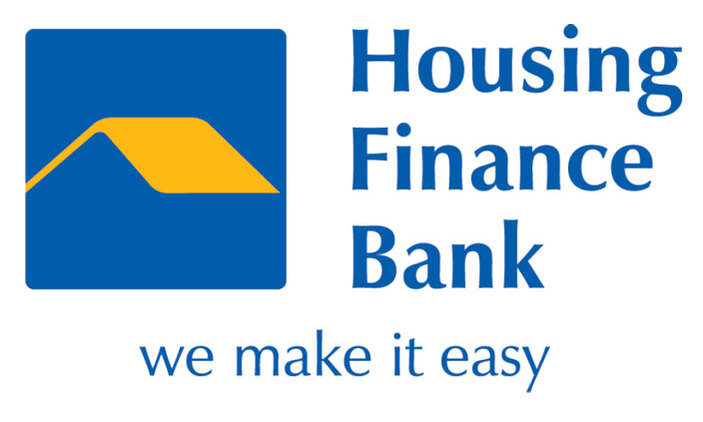 Housing Finance Bank lgoo