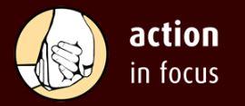 Action in Focus lgoo