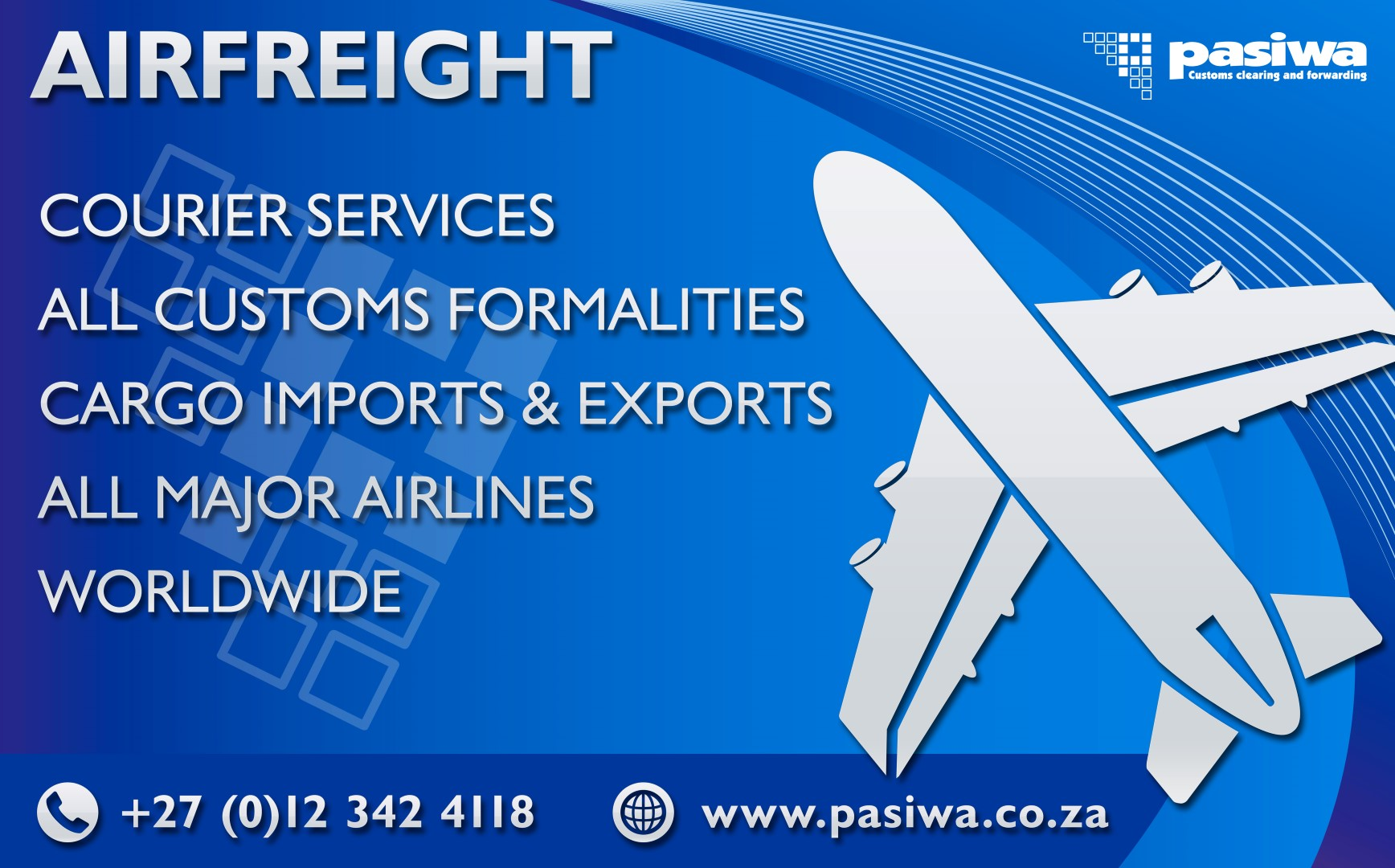 Pasiwa (pty)Ltd logo
