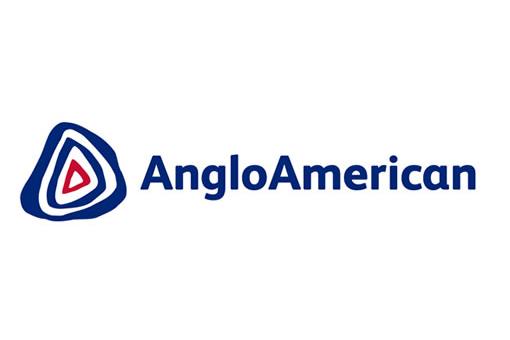 AngloAmerican  Logo