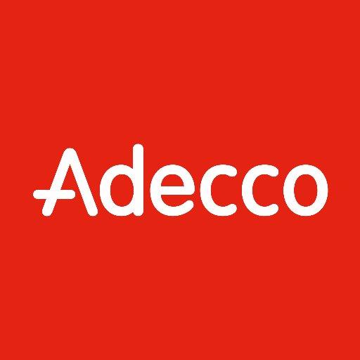 Logo Adecco Maroc