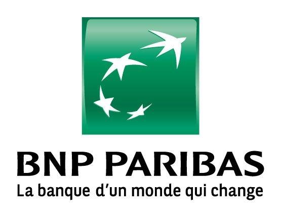 BNP Paribas lgoo