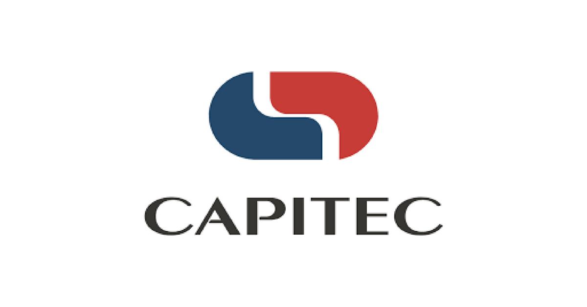 Logo Capitec Bank