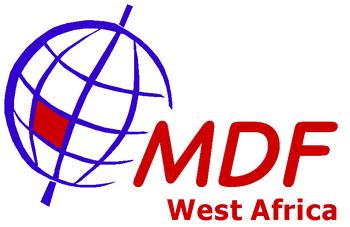 MDF West Africa lgoo