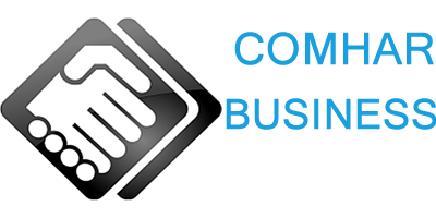 Comhar Business Solutions lgoo