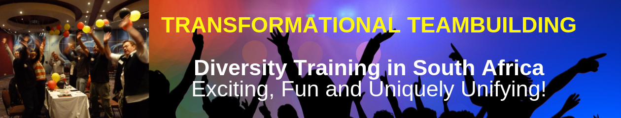 Diversity Training Logo