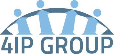 4IP Group lgoo