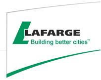 LAFARGE Zambia lgoo