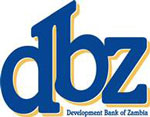 Development Bank of Zambia DBZ lgoo