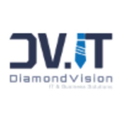 DiamondVision lgoo