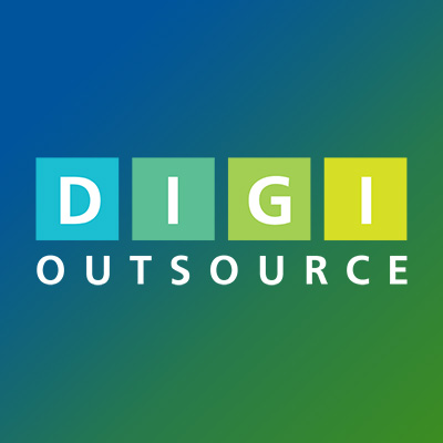 Logo DigiOutsource