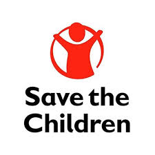 Save the Children lgoo