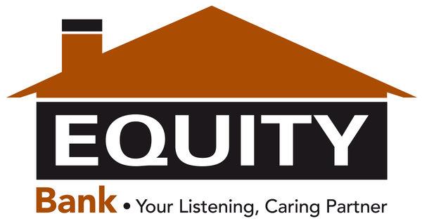 Equity Bank Uganda Ltd lgoo