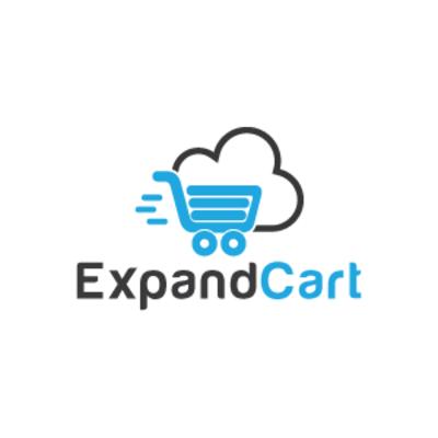 ExpandCart lgoo