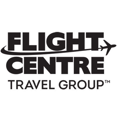 Logo Flight Centre Travel Group