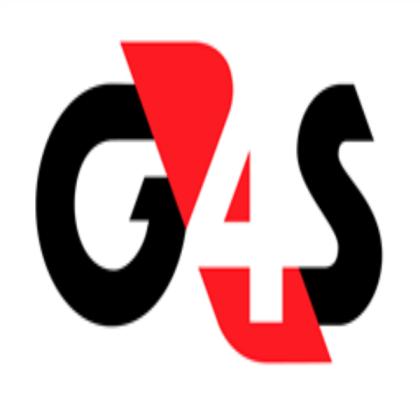 G4S lgoo