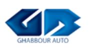 Ghabbour Auto lgoo