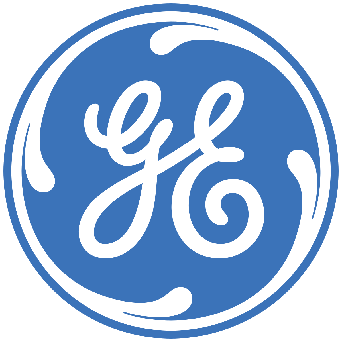 Logo General Electric Company
