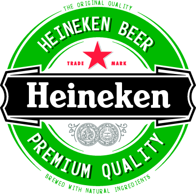 Heineken lgoo