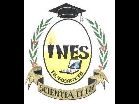 Ines Ruhengeri University lgoo