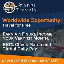 Appi Travels Ltd lgoo