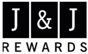 J and J Rewards lgoo