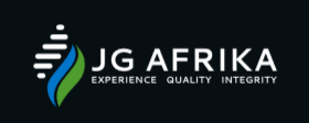 JG AFRIKA (PTY) LTD lgoo