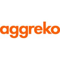 Aggreko plc lgoo