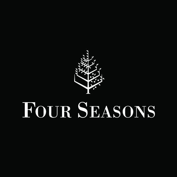 Four Seasons Hotels and Resorts lgoo
