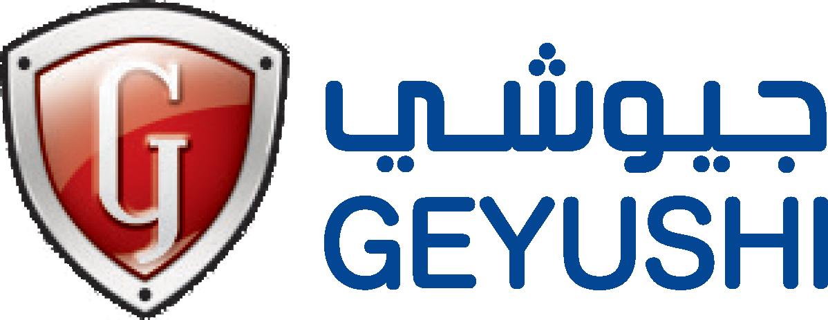 Geyushi Motors lgoo