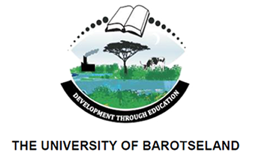 University of Barotseland lgoo