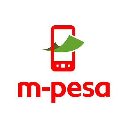 M-Pesa lgoo