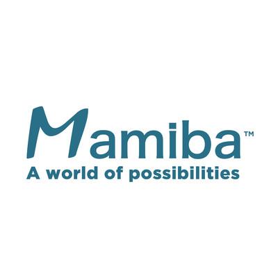 Mamiba Co. lgoo