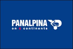 Panalpina AG lgoo