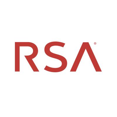 Logo RSA Security