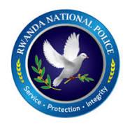 Rwanda National Police Logo
