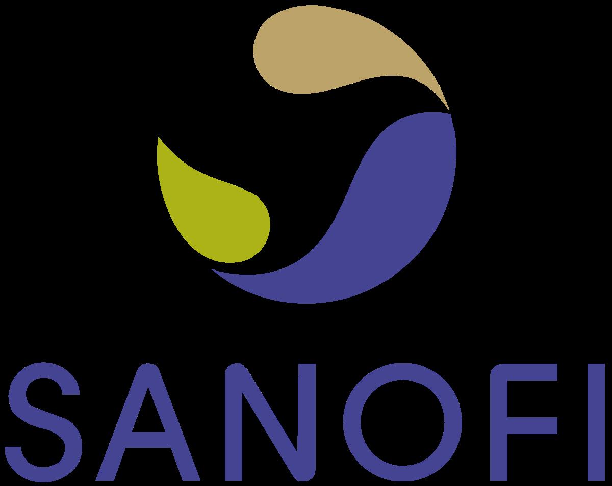 Sanofi Global lgoo
