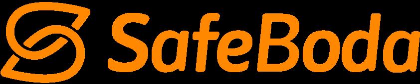 SafeBoda lgoo
