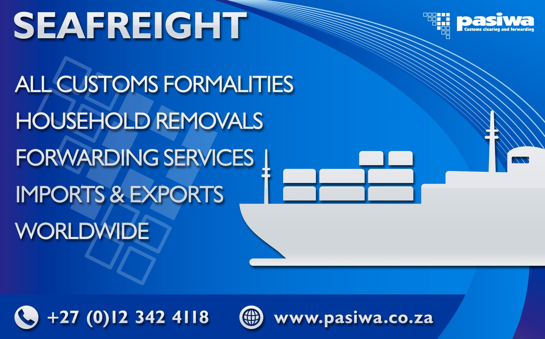 Pasiwa (Pty)Ltd lgoo