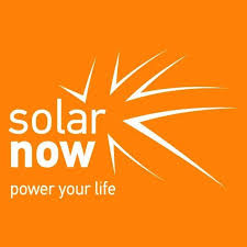 SolarNow lgoo