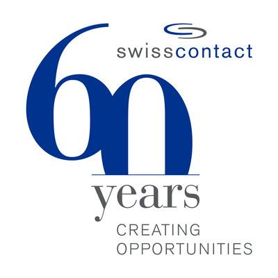 Swisscontact lgoo
