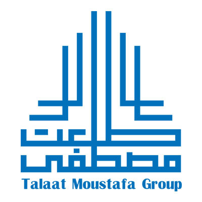 Talaat Moustafa Group Holding lgoo