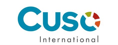 Cuso International  lgoo